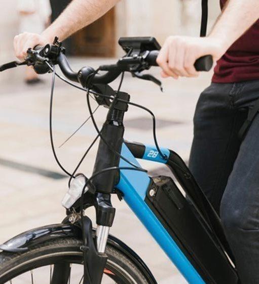 Cycles & Sport Mosan - Les études posturales, vente réparation de vélos