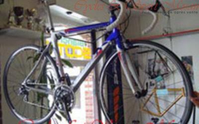 Cycles & Sport MOSAN - Atelier & Réparation